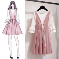 22 trendy fashion design sketches outfits style Source by dress sketches Fashion Drawing Dresses, Fashion Dresses, Fashion Clothes, Women's Clothes, Look Fashion, Trendy Fashion, Hijab Fashion Casual, Fashion Ideas, Dress Sketches