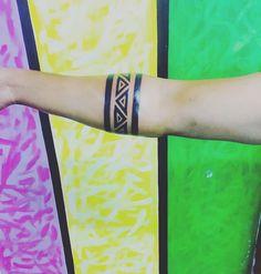#tattoo #tattooaddicted #armband #armbandtattoo #solidarmbandtattoo #tribalarmband #forearmbandtattoo #solidtattoo #artist… Armband Tattoo Design, Tattoo Designs, Tribal Armband, Forearm Band Tattoos, Addiction, Artist, Accessories, Instagram, Artists