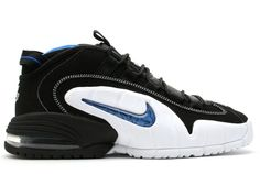 Air Penny 1. These are one of my favorite Nike releases of all time.