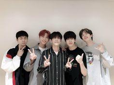 Brian I am a foolish. Day6, Bang Bang, Park Sung Jin, Fandom Kpop, Kim Wonpil, Young K, Kpop Groups, Korean Boy Bands, Pretty Boys