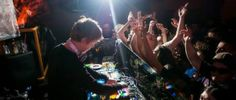 John Digweed To Broadcast Transitions 500 From A Boat