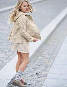 Mode, Schuhe und Accessoires für Mädchen | Benetton