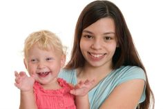 Childcare solutions: What is a mother's helper?