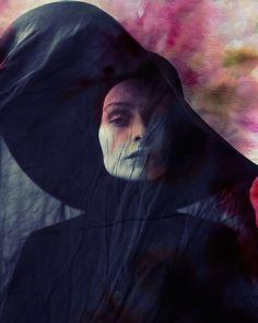 Darkling by Elizaveta Porodina