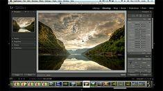 Quick Tip on How to Edit Skies in Adobe Lightroom
