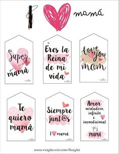 23 Clever DIY Christmas Decoration Ideas By Crafty Panda Mothers Day Crafts, Happy Mothers Day, Mom Birthday, Birthday Cards, Mom Day, Mother's Day Diy, Gifts For Mom, Diy And Crafts, Lettering