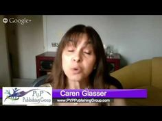 @Caren Glasser  gives tips on using Google Hangouts to create Video Blogs to promote your Book #bookmarketingmag