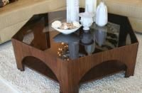 Hexagon table $995 ahh i love this table, if i were the kind of person to spend 1k on a table, it would be mine..