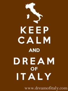 The Dream of Italy® Travel News Blog