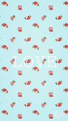 Wallpaper ~ Love