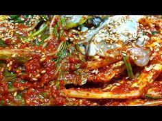 김장김치 맛있게 담그는 법_ 쉽고 맛있는 꿀맛보장 레시피 - YouTube Food Plating, Cooking, Youtube, Recipes, Kitchen, Recipies, Ripped Recipes, Youtubers, Brewing