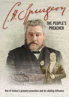Here is the intimate story of one of the greatest preachers in the history of the church. We follow him from his youth where, as a young preacher he is surprisingly called to minister in London and so