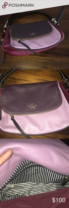 Kate Spade Cross Body NWOT-mint condition! kate spade Bags Crossbody Bags