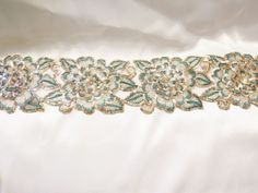 Stunning wedding bridal sash applique with high quality crystal rhinestones, Pearl, beads, rhinestones and beads. This Wedding dress sash is made with crystal rhinestones and clear seed beads on soft double sided satin, angle cut and sealed. Wedding Sash, Bridal Sash, Prom Party, Bridal Accessories, Promotion, Confidence, Ribbon, Belt, Shop