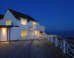 Selsey Beach House, west sussex
