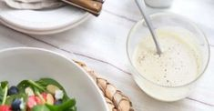 Madeleines sans beurre WW - Recette Plat - Recette Cuisine Facile Mini Muffins, Sorbet, Panna Cotta, Pudding, Gluten, Fruit, Desserts, Ethnic Recipes, Food