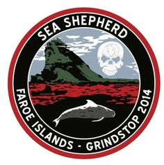SSCS officially launched the Faroe Islands campaign and unveiled a new logo for Operation GrindStop 2014.