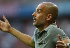 Welcome to sportmasta's Blog.: Guardiola confident of more Man City signings