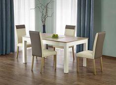 Seweryn to przepiękny stół wykonany w stylu industrialnym. http://mirat.eu/stol-seweryn,id28262.html