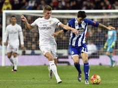 Manchester City join Manchester United in Toni Kroos pursuit?
