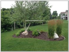 If you live in a dry and arid climate then your desert landscaping is going to take a little more planning than some other parts of the country. desert landscaping will have to work with a plan that includes only plants and trees that Landscaping Supplies, Tropical Landscaping, Landscaping With Rocks, Modern Landscaping, Front Yard Landscaping, Backyard Landscaping, Landscaping Ideas, Backyard Ideas, Garden Ideas