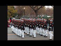 The Marines' Hymn - YouTube Gi Joe, Washington Post March, Washington Dc, John Philip Sousa, Once A Marine, Us Marine Corps, Marine Core, Support Our Troops, Us Marines