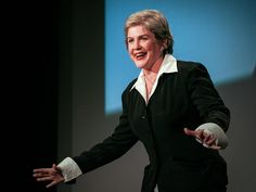 """When two young Mormon missionaries knock on Julia Sweeney's door one day, it touches off a quest to completely rethink her own beliefs, in this excerpt from Sweeney's solo show """"Letting Go of God."""""""