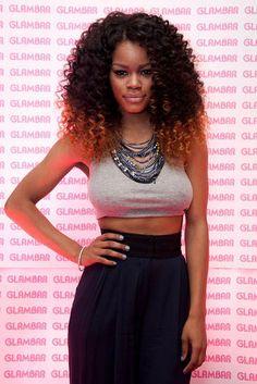 Surprising Hair Shorts And Short Hairstyles On Pinterest Short Hairstyles For Black Women Fulllsitofus