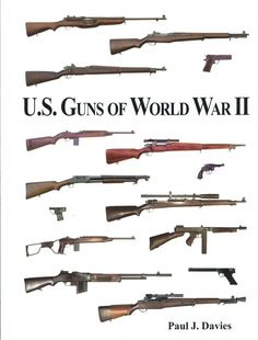 Just a few of the guns from that era