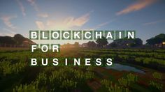 Father-and-son team Jack and Owen bring blockchain to life -- and help people understand this new and transformational technology -- in a first-of-its-kind video series crafted and captured in Minecraft, the block-based creative world.     Learn more about IBM's research and point of view on blockchain in the new Institute for Business Value study -- Fast forward: Rethinking enterprises, ecosystems and economies with blockchains. http://www.ibm.biz/bchainibv    And find all the complete…