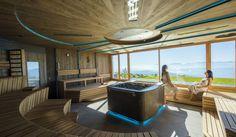 Wellness - Relaxen im Spa am Berg in Kärnten! - Hotel Mountain Resort Feuerberg