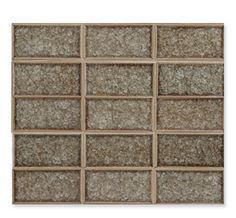 Crackle Glass Tile