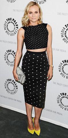 DadyParra.com   Diane Kruger Style!   http://dadyparra.com
