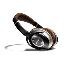 Bose QuietComfort 15 Acoustic Noise Cancelling Headphones  Limited Edition Discontinued by Manufacturer -- Learn more by visiting the image link. Note: It's an affiliate link to Amazon