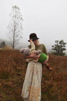 Motherhood | The Organic Fox