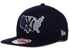 New York Yankees MLB USA Reflective 9FIFTY Snapback Cap Hats Yankees News fdce548fa78c