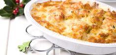 Bacalhau com Gambas | Chef Online