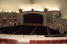 Stanley Theater Assembly Hall (Jersey City, New Jersey)