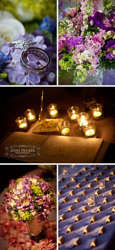 Viansa Winery wedding details