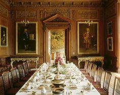 halton house, buckinghamshire, Rothchild, Interior Design Halton OR House OR Rothchild - Google Search