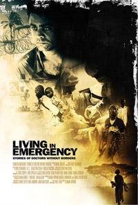 Documental Living in Emergency | MSF - Médicos Sin Fronteras