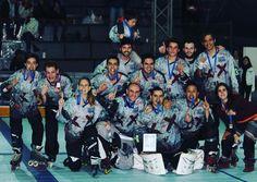 Felicitaciones SUICIDE SQUADE Campeón Categoría Hombres B liga de Otoño 2017 #roller #hockey #congrats http://ift.tt/2tY48XC - http://ift.tt/1HQJd81