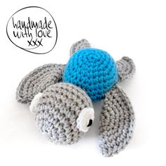 Under the Sea Gift Box Baby Gift Sets, Baby Gifts, White Gift Boxes, Under The Sea, Wall Decals, Kids Room, Crochet Hats, Products, Knitting Hats