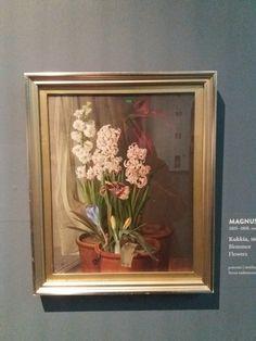 Ateneum National gallery von Wright exhibition