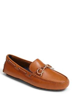 Cole Haan 'Air Grant' Driving Loafer (Men) available at #Nordstrom