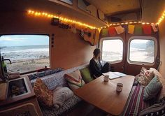 """18.2k Likes, 160 Comments - Project Vanlife (@project.vanlife) on Instagram: """"Photo by @yinyangdogvan #projectvanlife"""""""