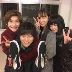 Ryo Yoshizawa, Zero One, Japan Woman, Kamen Rider Series, My Photos, Handsome, Actors, Bruno Mars, Fantasy
