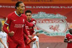 Virgil Van Dijk, Liverpool Fc, Soccer Players, Superstar, Thailand, Football, Sports, Fc Bayern Munich, Football Players