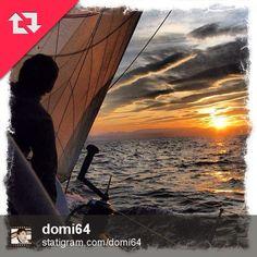 Navegando en Denia