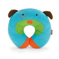 Skip Hop Zoo Neck Rest on Amazon today for $12.48 & eligible for FREE Super Saver Shipping Find more at www.ddsgiftshop.com and like us on facebook here www.facebook.com/pages/Amazon-Deals-for-Baby-and-Kids/133650136817807